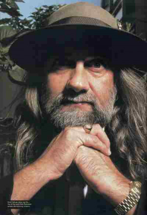 Mick Fleetwood has been added to these lists