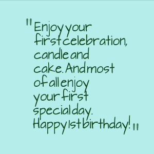 To the world's most beautiful baby happy birthday and ...