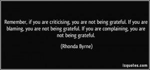 More Rhonda Byrne Quotes