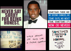 Happy 43rd Birthday Diddy: A Look at the Hip-Hop Mogul's Favorite ...