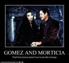 Gomez Addams, Families Values, Adam Families, Morticia Addams, Quotes ...