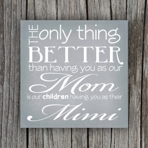 Great Grandmother Quotes Grandmother quote canvas by