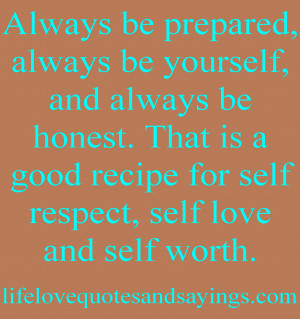 Self Respect Quotes :: Finest Quotes.