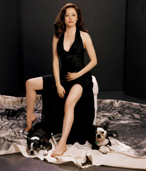 Rose McGowan Estates and Homes ( 1 )