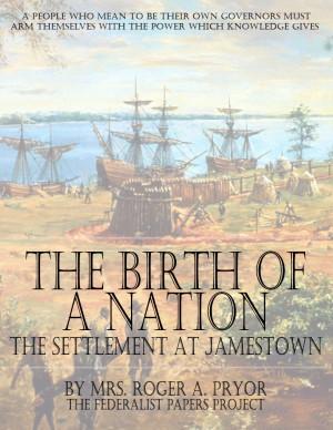 jamestown colony settlement