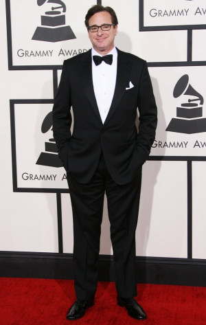Bob Saget The Annual Grammy