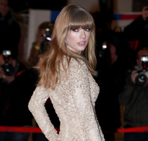 Taylor Swift is working on getting her real estate license.