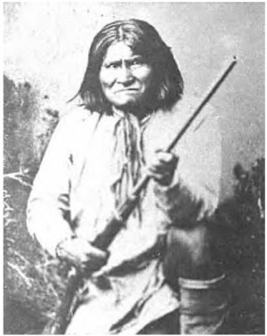 Sioux Chief Quotes