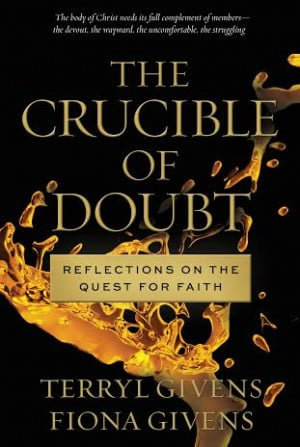 Book Review—The Crucible of Doubt, part 2