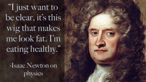 Learn more about Gravity Great Scientists Newton Physics