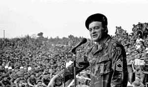Exhibit | Display salutes Bob Hope who gave hope, joy to troops