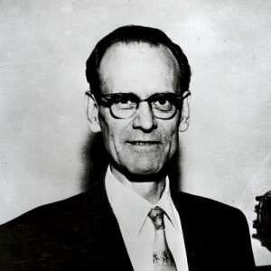 PHILO TAYLOR FARNSWORTH (1906-1971)