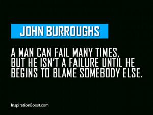 John-Burroughs-Failure-Quotes