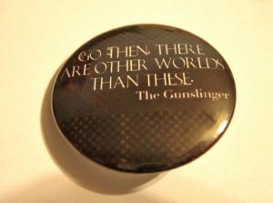 Stephen King The Dark Tower Gunslinger