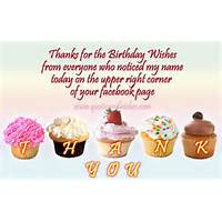 thank you quotes thank you picture quote for birthday wishes on ...