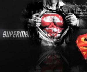 dc comics superman quotes quote HD Wallpaper of Cartoon & Animation
