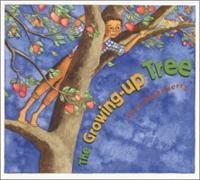 The Growing-Up Tree Vera Rosenberry