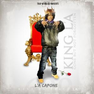 La Capone 600 Mixtape La capone neva + download by