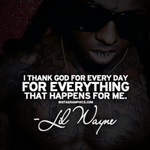 Related Pictures funny lil wayne quotes generator