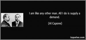 Capone Quotes Pictures