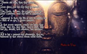 Shaka of Virgo motivational inspirational love life quotes sayings ...