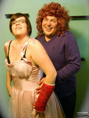 Funny Prom Pictures – 52 Pics