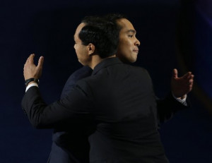 Julian Castro Dnc Speech