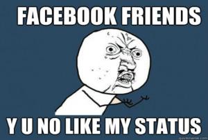Facebook Dragon Freaky Hate