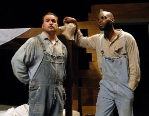 lennie and crooks summary crooks sat on his bunk rubbing