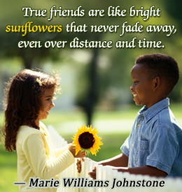 Beautiful Sunflower Quotes and Sayings