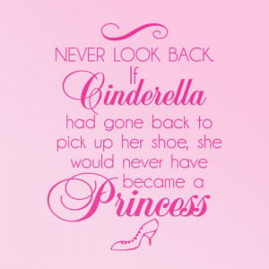 Never look back...: Princesses Prob, Girly Glam, Quotes Lifequot ...