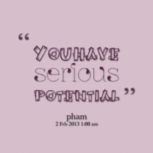 you have serious potential quotes from ph m l thu published at 01 ...