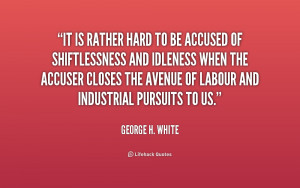 Accusation Quotes