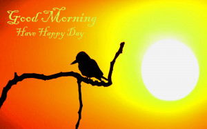 -Morning-with-free-download-good-morning-wallpapers-with-Sunrise-Bird ...
