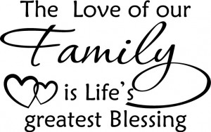 ... Family-Fun-Decor-vinyl-wall-decal-quote-sticker-Inspirational-On-Wall