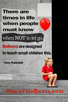 ... are designed to teach small children this. ― Terry Pratchett... More