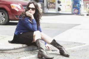 SHOWTIME Mary-Louise Parker returns a drug-dealing mom Nancy Botwin in ...