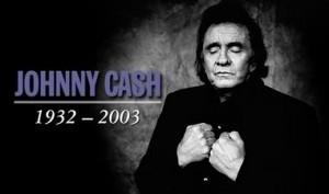 Johnny Cash Tattoo Lyrics