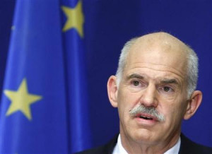 George Papandreou Quotes, Prime Minister of Greece