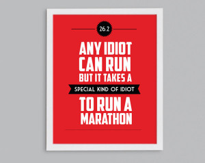 Inspirational Running Marathon Quotes Inspirational running