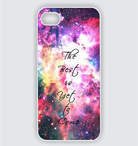 The-Best-is-Yet-To-Come-Quotes-Nebula-Sky-Design-Case-Hard-Cover-For ...