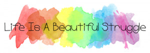 beauty cute quote life paint quote life quote beauty