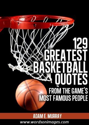 Famous basketball quotes