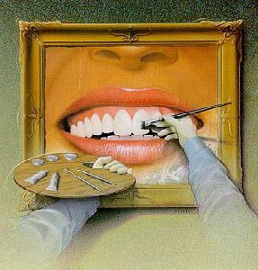 We offer cosmetic dentistry services that improve the appearance of ...
