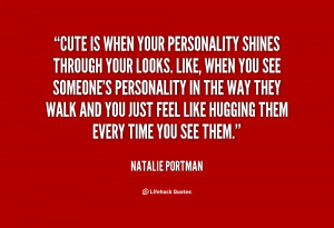 Quotes About Your Personality