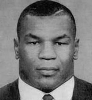 Mike Tyson (revmjm) Ryan O'Neal (revmjm)