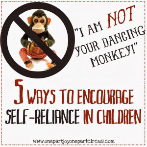 Self Reliance Quotes Lds Self+reliance+in+children.jpg