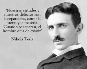 ... frases-geniales-de-nikola-tesla-741373440423 #quotes #frases #ciencia