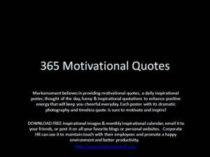 365 positive quotes quotesgram