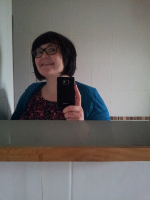 Selfie Mirror Bow